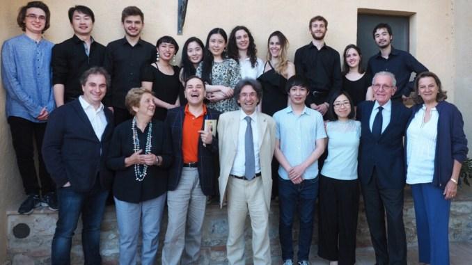 Conservatorio Morlacchi Concorso 2021