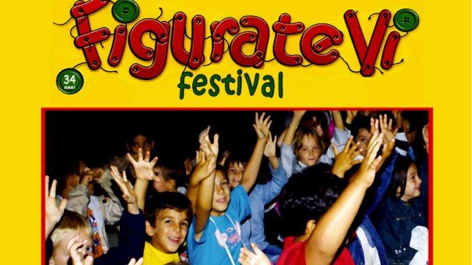 """17 giugno, teatro """"Figuratevi….di essere bambini"""" a Perugia"""