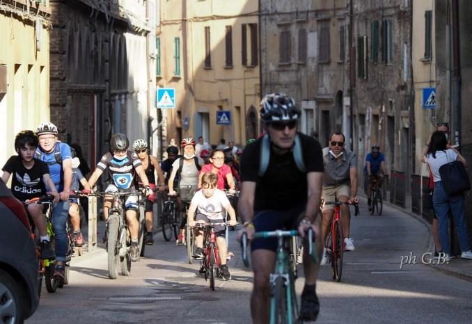 19 giugno, pedalata FIAB con degustazione in cantina a Perugia e Marsciano
