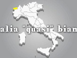 Lunedì tutta Italia zona bianca tranne Val d'Aosta, parla Giovanni Rezza