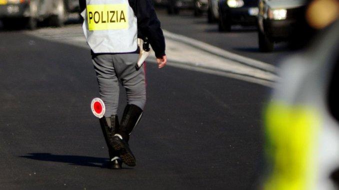 Movida Ternana, controlli interforze Polizia di Stato e locale, più Carabinieri