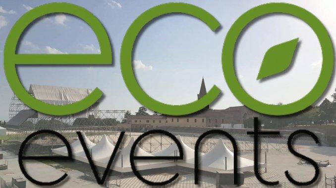 """Umbria Jazz è green, primo festival in Italia con certificazione """"EcoEvents"""""""