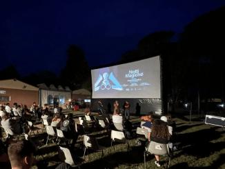 Da giovedì 22 luglio, Le Notti Magiche del cinema approdano a Collestrada