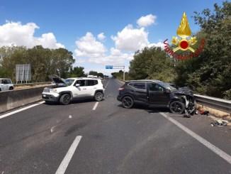 Morta la donna finita in ospedale per incidente su Centrale Umbra a Bastia