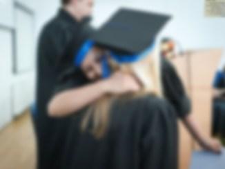 Laurea triennale su Made in Italy, primi laureati alla Università per stranieri