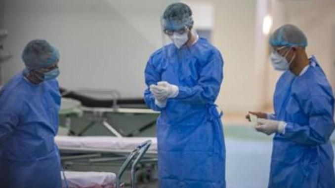 Covid, nessun morto, una terapia intensiva, dato stabile, positivi più 76