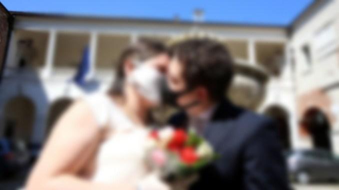 Matrimonio a Gualdo Tadino, sono 9 in tutto gli umbri positivi al Covid