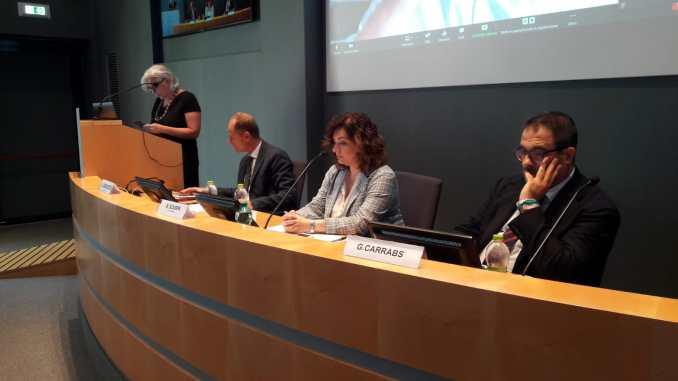 Protocollo di Intesa per rilanciare la competitività del centro Italia