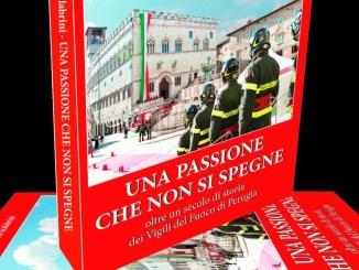 28 luglio ore 11 alla sala dei Notari presentazione del libro sui Pompieri