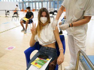 Gimbe 3 mln studenti 12 e 19 anni da vaccinare, 85,9% quelli umbri