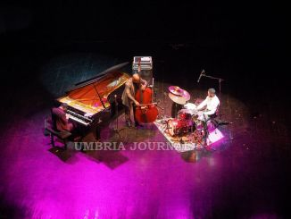 Umbria Jazz Winter 2016, seconda serata con Christian Mc Bride Trio