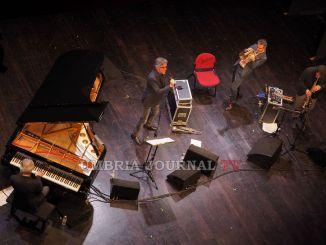 Le Rondini e la Nina a Umbria Jazz Winter #24 FOTO