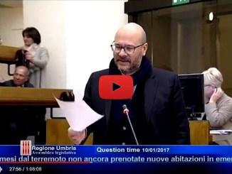Informazione istituzionale dell'Umbria, in onda su tv e siti internet locali
