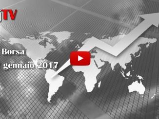 La Borsa di Umbria Journal Tv del 27 gennaio 2017