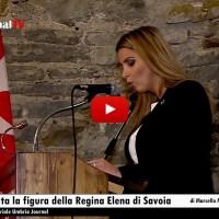 Regina Elena Petrović Njegoš, principessa del Montenegro, ricordata a Magione