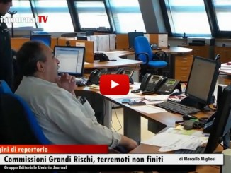 Il telegiornale online dell'Umbria del 21 gennaio 2017 Umbria Journal TV