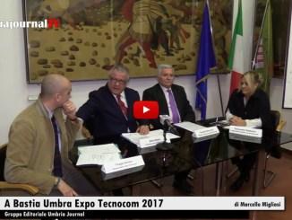 Expo Tecnocom 2017, a Bastia Umbra la grande fiera professionale, dal 12 al 15 febbraio