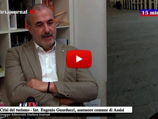 Rilancio del Turismo, a 15 minuti con...intervista ad Eugenio Guarducci