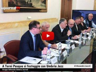 Umbria Jazz ritorna a Terni e lo fa alla grande