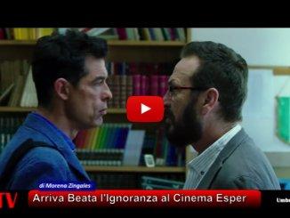 Al cinema di Bastia Umbra arriva Beata ignoranza