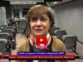 Perugia, Inps, nuovi servizi per la cittadinanza digitale