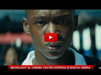 Cinema Esperia Bastia Umbra, arriva Moonlight un film della Miami moderna