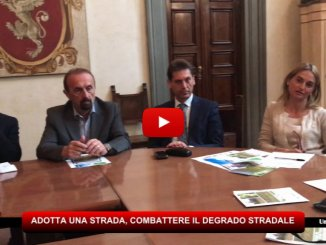 Perugia, adotta una strada, una giornata dedicata a combattere il degrado stradale