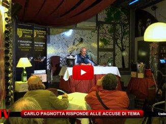 Parole dure di Pagnotta a Ceprini, ma UJW si farà anche senza la TEMA