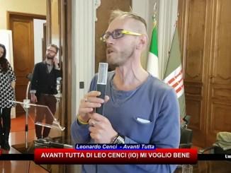 Perugia, '(Io) mi voglio bene', incontro con l'associazione Avanti Tutta di Leonardo Cenci