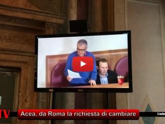 Inceneritore Terni, da Roma l'invito ad Acea di cambiare idea