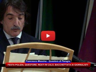 Il telegiornale online dell'Umbria del 10 aprile 2017 Umbria Journal TV