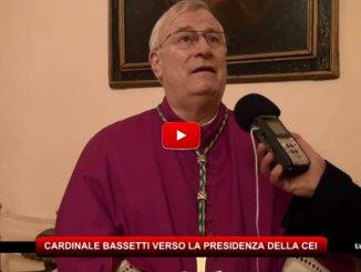 Presidenza Cei, Cardinal Bassetti primo della terna, il Papa deciderà