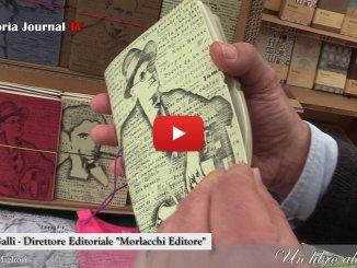 Un Libro alla volta Profili d'Autore di Morlacchi Editore