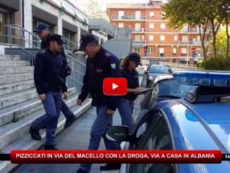 Perugia, mandati a casa i due spacciatori di via del Macello