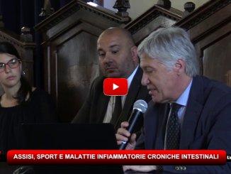 Equitazione, Sport e Salute, ad Assisi la conferenza con il professor Rapaccini