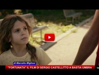 Prosegue Fortunata al Cinema Esperia, l'ultimo film di Sergio Castellitto