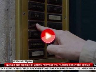 Quello che so di lei di Martin Provost al Frontone Cinema all'aperto