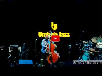 Christian McBride's New Jawn, note di contrabbasso all'Arena, Umbria Jazz