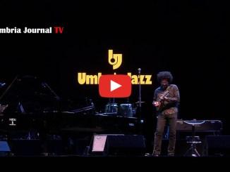 Brazilian Meeting a Umbria Jazz, sul palco Bollani, Gismonti e Hamilton de Holanda