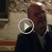Film astratto Rosso con Paolo Vinti, serata gratuita al Frontone Cinema