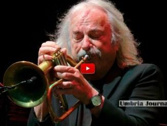 Enrico Rava e Tomasz Stanko,a Umbria Jazz 2017tromba protagonista