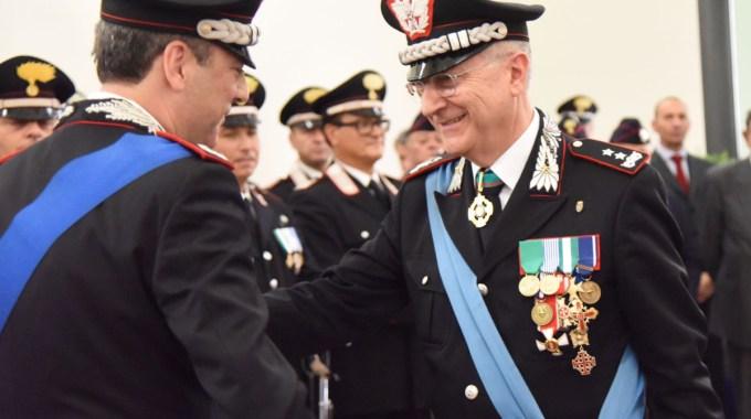 Generale dei Carabinieri Massimiliano Della Gala (12)