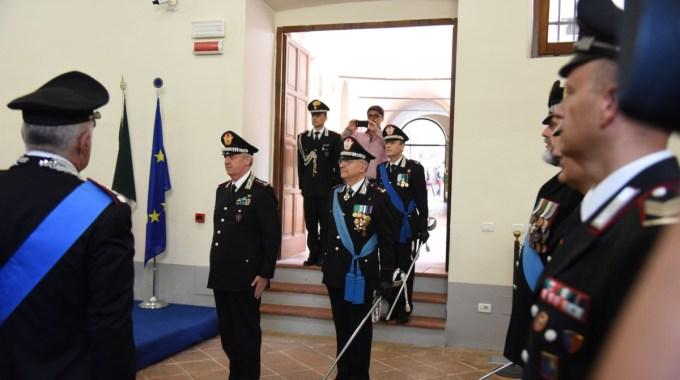 Generale dei Carabinieri Massimiliano Della Gala (8)
