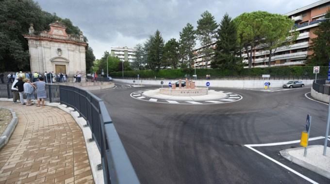 Inaugurazione-Rotatoria-via-Volimnia-a-Ponte-San-Giovanni-1