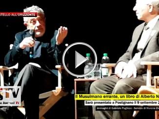 Il musulmano errante di Alberto Negri a Postignano