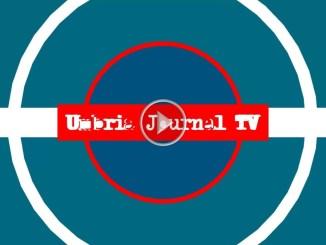 Video notiziario flash dell'Umbria da Umbria Journal TV del 16 gennaio 2018