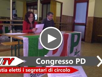 Congresso PD, a Bastia nominati i nuovi segretari dei circoli