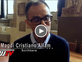 Grande successo per l'evento Lega Nord con Magdi Cristiano Allam
