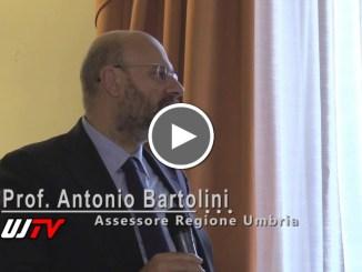 Educazione finanziaria a scuola, firmato protocollo d'intesa, intervento Bartolini