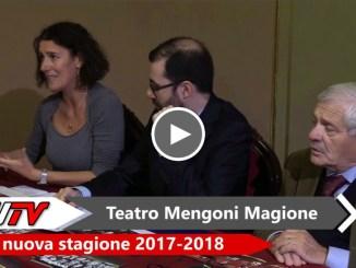 Teatro Mengoni di Magione, 10 spettacoli per la nuova stagione 2017 2018